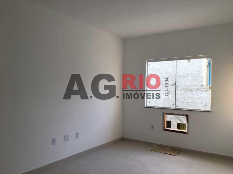 15 - Casa em Condomínio 2 quartos para alugar Rio de Janeiro,RJ - R$ 1.600 - VVCN20069 - 16