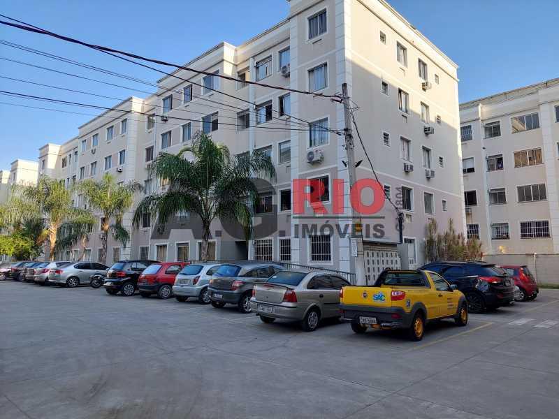 20210627_081437 - Apartamento 2 quartos à venda Rio de Janeiro,RJ - R$ 165.000 - VVAP20967 - 1