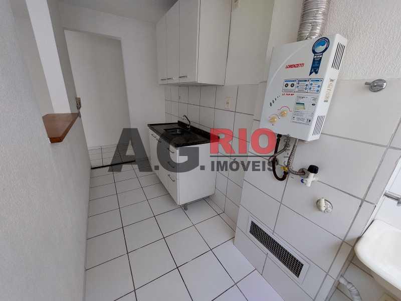 20210627_082112 - Apartamento 2 quartos à venda Rio de Janeiro,RJ - R$ 165.000 - VVAP20967 - 7
