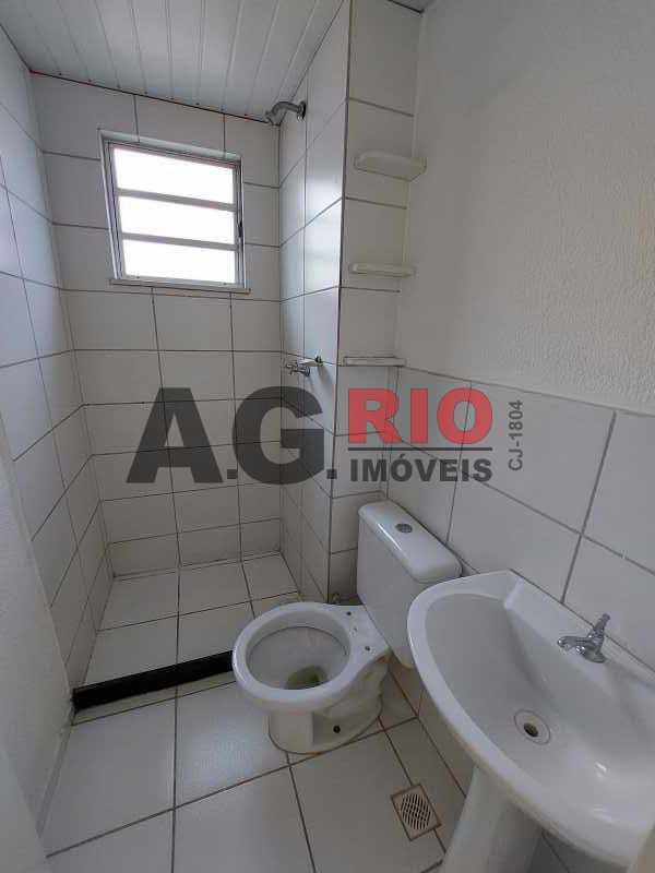 20210627_082538 - Apartamento 2 quartos à venda Rio de Janeiro,RJ - R$ 165.000 - VVAP20967 - 10