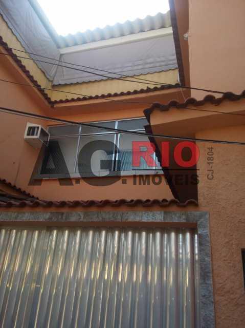 WhatsApp Image 2021-06-19 at 1 - Casa de Vila 3 quartos à venda Rio de Janeiro,RJ - R$ 200.000 - TQCV30011 - 1