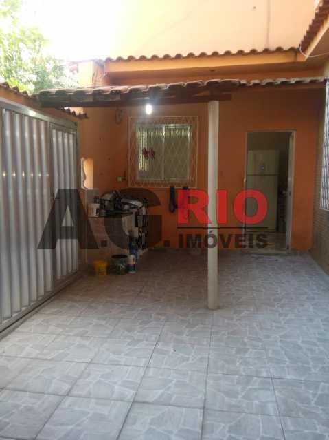 WhatsApp Image 2021-06-19 at 1 - Casa de Vila 3 quartos à venda Rio de Janeiro,RJ - R$ 200.000 - TQCV30011 - 3