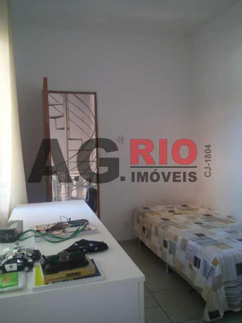 WhatsApp Image 2021-06-19 at 1 - Casa de Vila 3 quartos à venda Rio de Janeiro,RJ - R$ 200.000 - TQCV30011 - 9