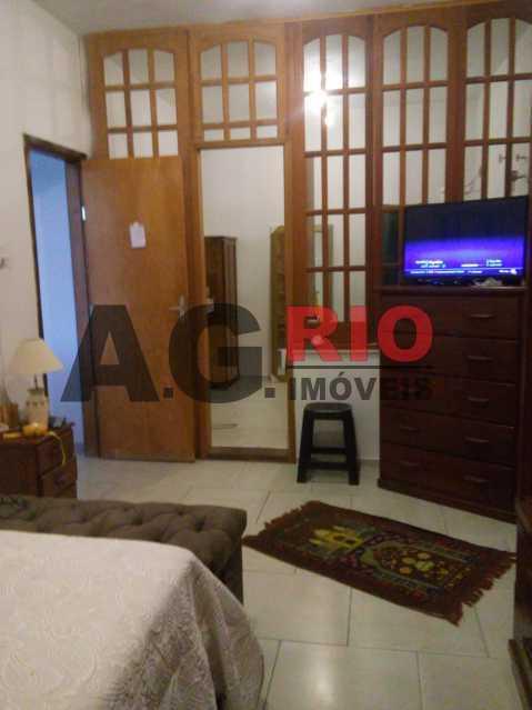 WhatsApp Image 2021-06-19 at 1 - Casa de Vila 3 quartos à venda Rio de Janeiro,RJ - R$ 200.000 - TQCV30011 - 6