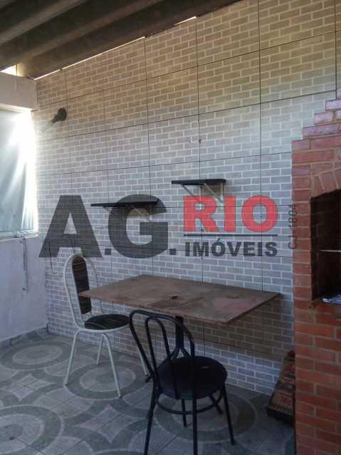WhatsApp Image 2021-06-19 at 1 - Casa de Vila 3 quartos à venda Rio de Janeiro,RJ - R$ 200.000 - TQCV30011 - 15