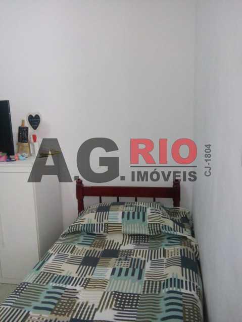 WhatsApp Image 2021-06-19 at 1 - Casa de Vila 3 quartos à venda Rio de Janeiro,RJ - R$ 200.000 - TQCV30011 - 19