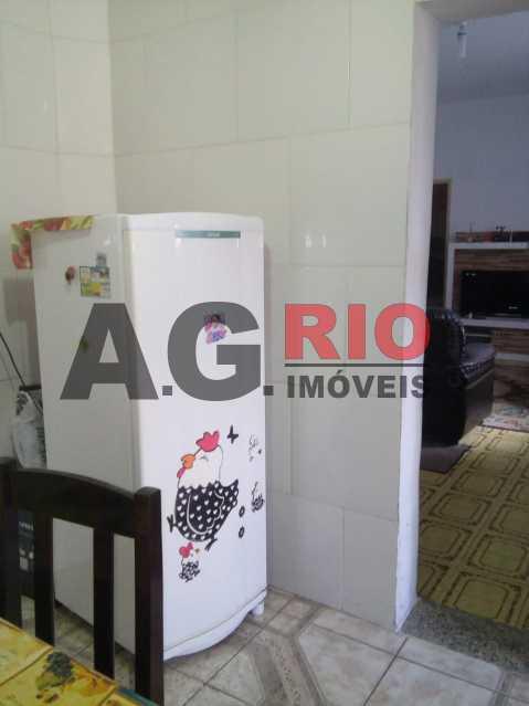 WhatsApp Image 2021-06-19 at 1 - Casa de Vila 3 quartos à venda Rio de Janeiro,RJ - R$ 200.000 - TQCV30011 - 20