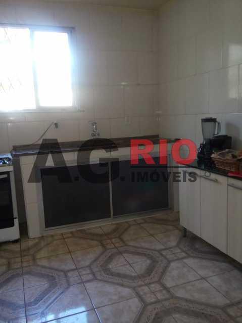 WhatsApp Image 2021-06-19 at 1 - Casa de Vila 3 quartos à venda Rio de Janeiro,RJ - R$ 200.000 - TQCV30011 - 21