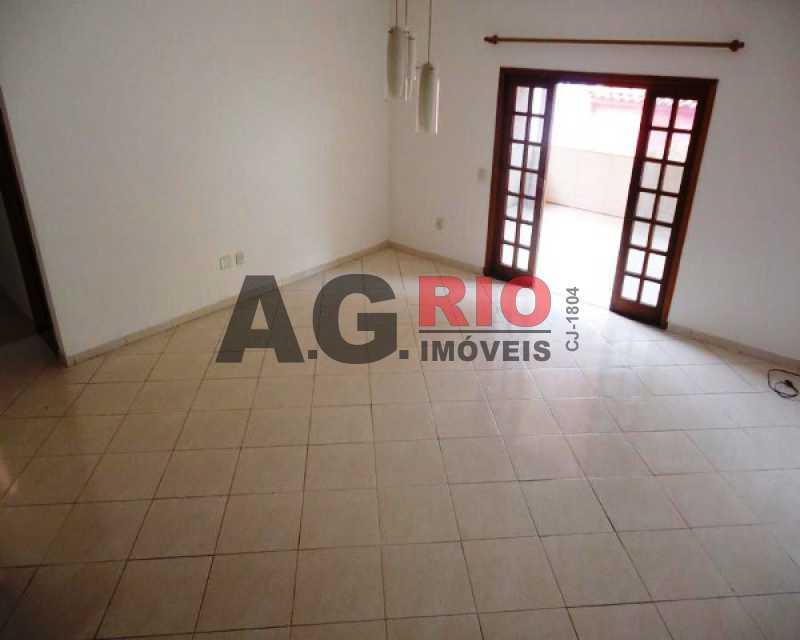 WhatsApp Image 2021-06-23 at 1 - Casa de Vila 3 quartos à venda Rio de Janeiro,RJ - R$ 295.000 - VVCV30037 - 3