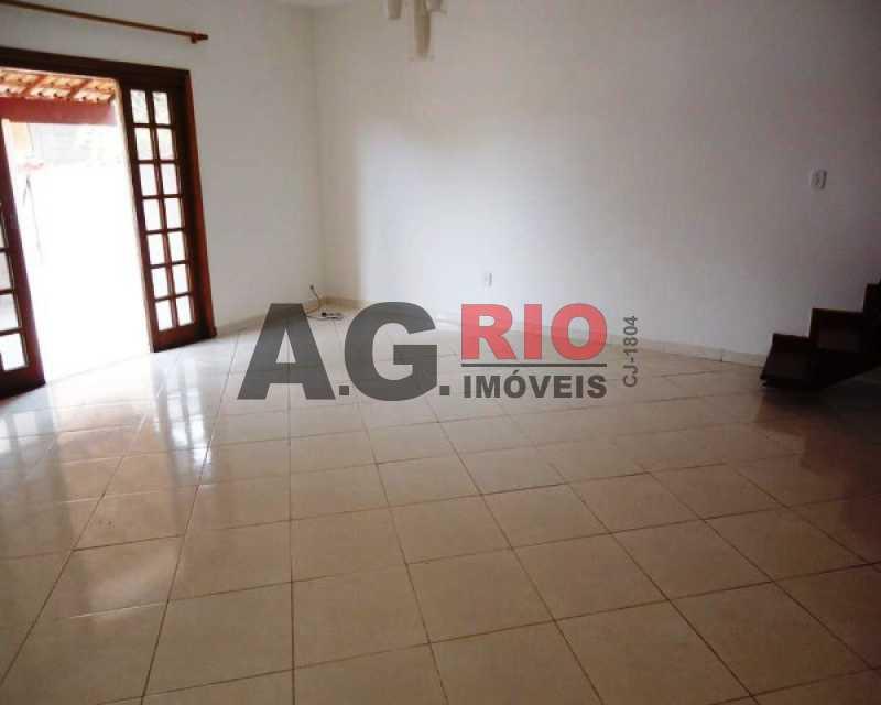 WhatsApp Image 2021-06-23 at 1 - Casa de Vila 3 quartos à venda Rio de Janeiro,RJ - R$ 295.000 - VVCV30037 - 4