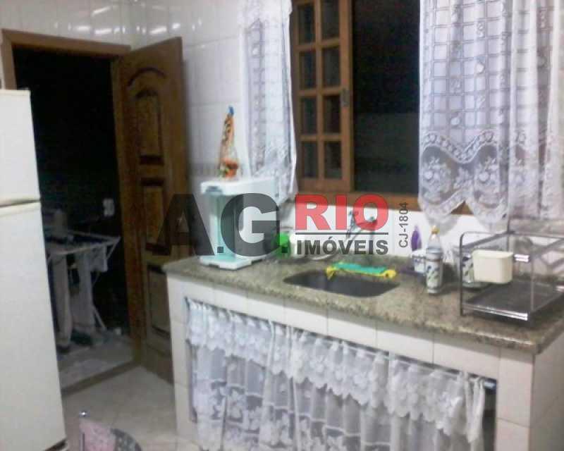 WhatsApp Image 2021-06-23 at 1 - Casa de Vila 3 quartos à venda Rio de Janeiro,RJ - R$ 295.000 - VVCV30037 - 6
