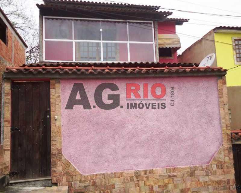 WhatsApp Image 2021-06-23 at 1 - Casa de Vila 3 quartos à venda Rio de Janeiro,RJ - R$ 295.000 - VVCV30037 - 1