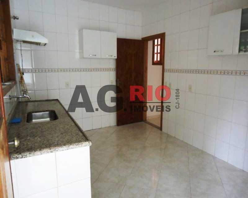 WhatsApp Image 2021-06-23 at 1 - Casa de Vila 3 quartos à venda Rio de Janeiro,RJ - R$ 295.000 - VVCV30037 - 7