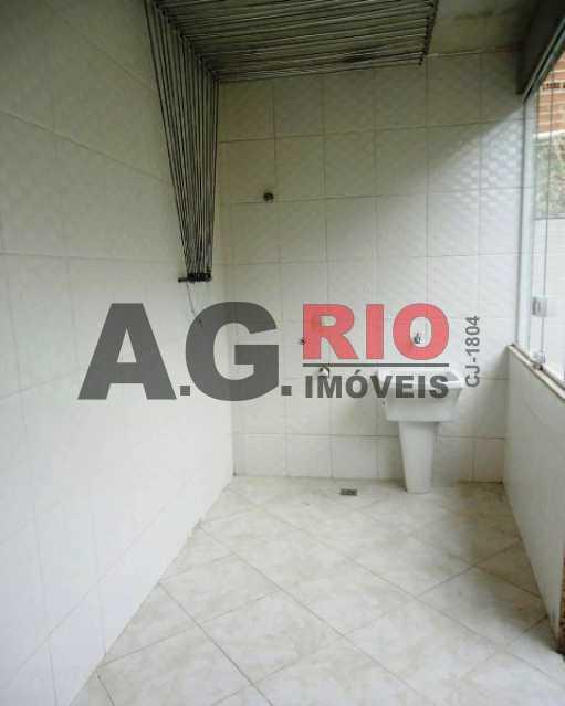 WhatsApp Image 2021-06-23 at 1 - Casa de Vila 3 quartos à venda Rio de Janeiro,RJ - R$ 295.000 - VVCV30037 - 8
