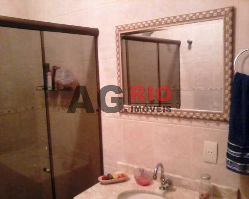 WhatsApp Image 2021-06-23 at 1 - Casa de Vila 3 quartos à venda Rio de Janeiro,RJ - R$ 295.000 - VVCV30037 - 11