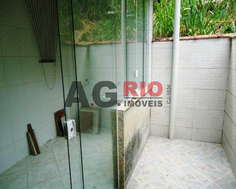 WhatsApp Image 2021-06-23 at 1 - Casa de Vila 3 quartos à venda Rio de Janeiro,RJ - R$ 295.000 - VVCV30037 - 12