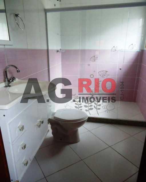 WhatsApp Image 2021-06-23 at 1 - Casa de Vila 3 quartos à venda Rio de Janeiro,RJ - R$ 295.000 - VVCV30037 - 17