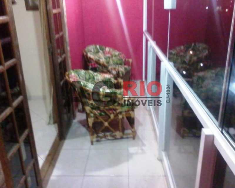 WhatsApp Image 2021-06-23 at 1 - Casa de Vila 3 quartos à venda Rio de Janeiro,RJ - R$ 295.000 - VVCV30037 - 9