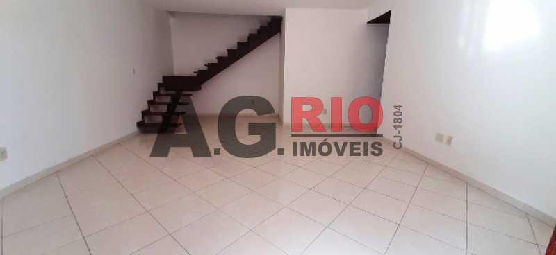 WhatsApp Image 2021-06-23 at 1 - Casa de Vila 3 quartos à venda Rio de Janeiro,RJ - R$ 295.000 - VVCV30037 - 18