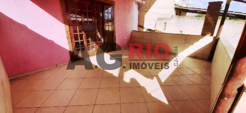 WhatsApp Image 2021-06-23 at 1 - Casa de Vila 3 quartos à venda Rio de Janeiro,RJ - R$ 295.000 - VVCV30037 - 20