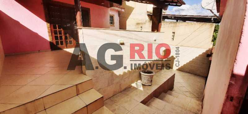 WhatsApp Image 2021-06-23 at 1 - Casa de Vila 3 quartos à venda Rio de Janeiro,RJ - R$ 295.000 - VVCV30037 - 21