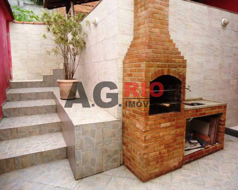 WhatsApp Image 2021-06-23 at 1 - Casa de Vila 3 quartos à venda Rio de Janeiro,RJ - R$ 295.000 - VVCV30037 - 22