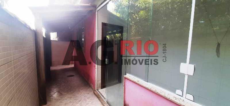 WhatsApp Image 2021-06-23 at 1 - Casa de Vila 3 quartos à venda Rio de Janeiro,RJ - R$ 295.000 - VVCV30037 - 23