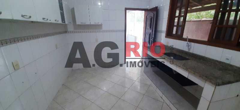 WhatsApp Image 2021-06-23 at 1 - Casa de Vila 3 quartos à venda Rio de Janeiro,RJ - R$ 295.000 - VVCV30037 - 24