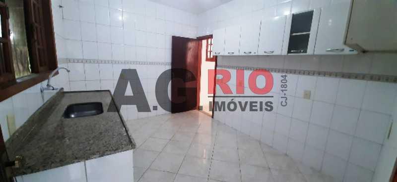 WhatsApp Image 2021-06-23 at 1 - Casa de Vila 3 quartos à venda Rio de Janeiro,RJ - R$ 295.000 - VVCV30037 - 25