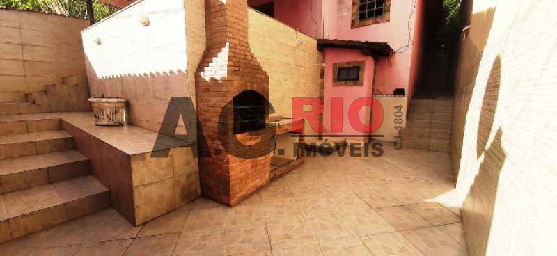WhatsApp Image 2021-06-23 at 1 - Casa de Vila 3 quartos à venda Rio de Janeiro,RJ - R$ 295.000 - VVCV30037 - 26