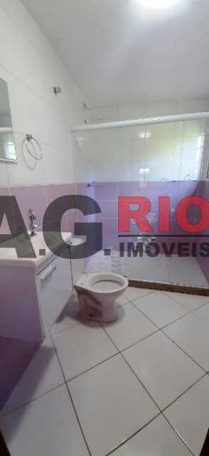 WhatsApp Image 2021-06-23 at 1 - Casa de Vila 3 quartos à venda Rio de Janeiro,RJ - R$ 295.000 - VVCV30037 - 30
