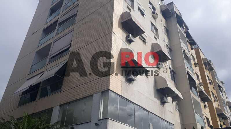 20210623_095840 - Cobertura 2 quartos à venda Rio de Janeiro,RJ - R$ 640.000 - TQCO20021 - 3