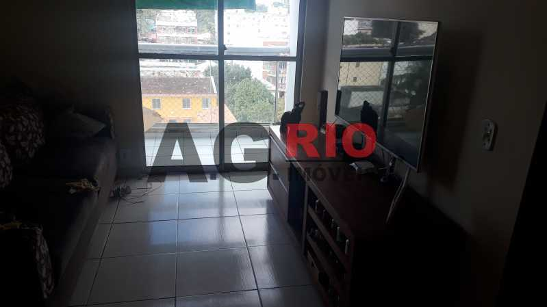 20210623_100924 - Cobertura 2 quartos à venda Rio de Janeiro,RJ - R$ 640.000 - TQCO20021 - 8