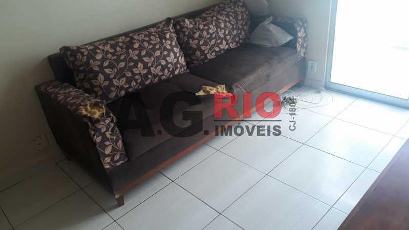 20210623_100932 - Cobertura 2 quartos à venda Rio de Janeiro,RJ - R$ 640.000 - TQCO20021 - 4