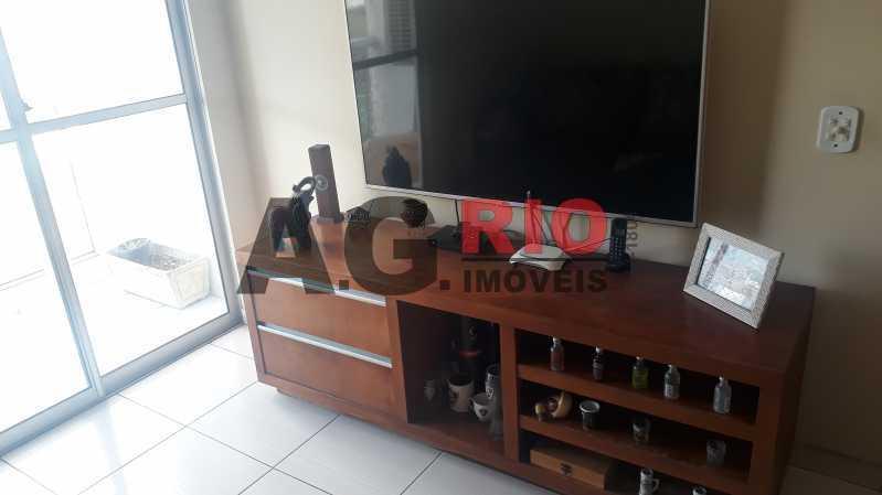 20210623_100943 - Cobertura 2 quartos à venda Rio de Janeiro,RJ - R$ 640.000 - TQCO20021 - 5