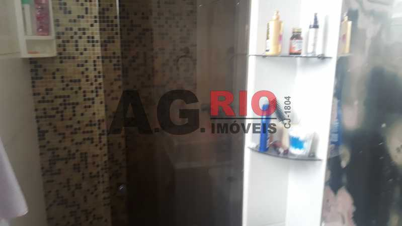 20210623_101051 - Cobertura 2 quartos à venda Rio de Janeiro,RJ - R$ 640.000 - TQCO20021 - 16