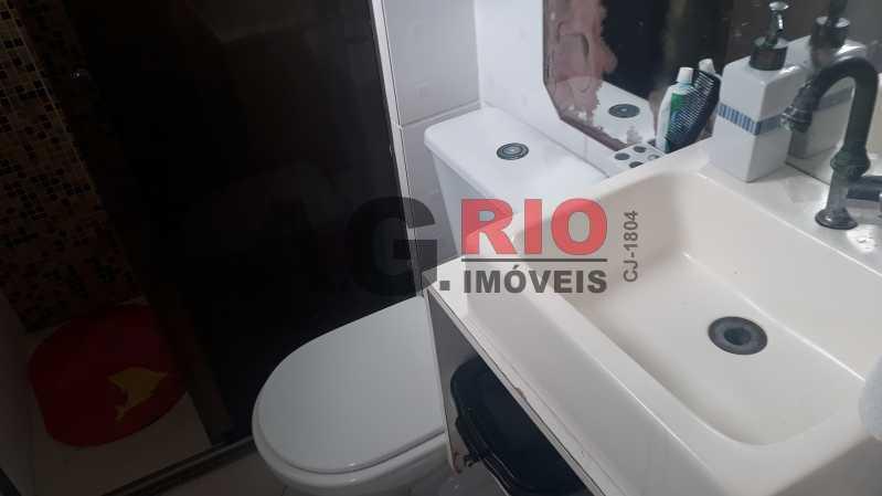20210623_101057 - Cobertura 2 quartos à venda Rio de Janeiro,RJ - R$ 640.000 - TQCO20021 - 17