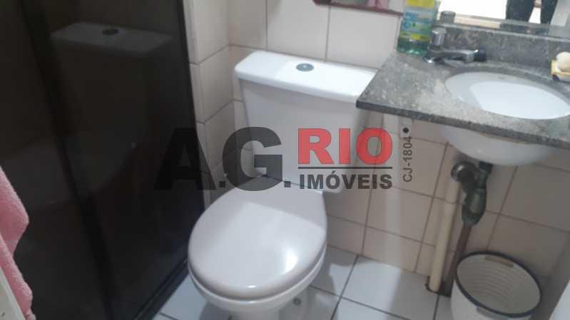 20210623_101131 - Cobertura 2 quartos à venda Rio de Janeiro,RJ - R$ 640.000 - TQCO20021 - 18