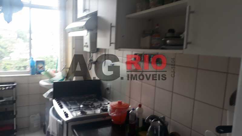 20210623_101147 - Cobertura 2 quartos à venda Rio de Janeiro,RJ - R$ 640.000 - TQCO20021 - 14