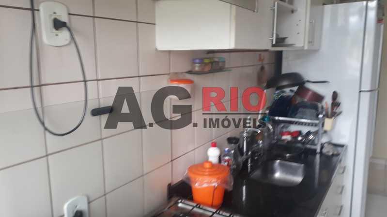 20210623_101156 - Cobertura 2 quartos à venda Rio de Janeiro,RJ - R$ 640.000 - TQCO20021 - 15