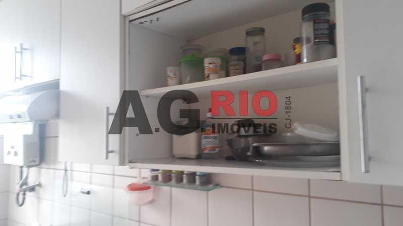20210623_101207 - Cobertura 2 quartos à venda Rio de Janeiro,RJ - R$ 640.000 - TQCO20021 - 13