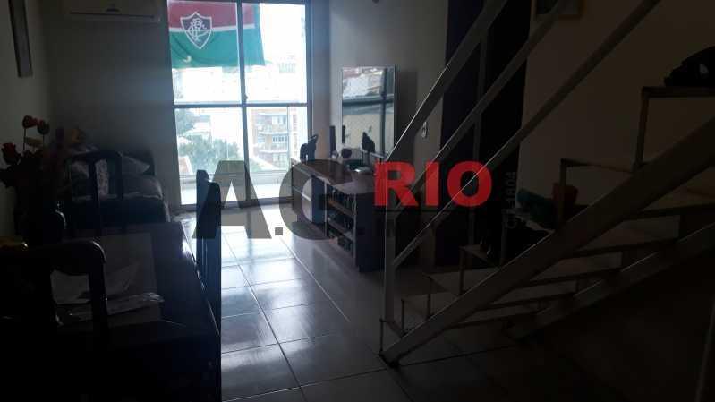 20210623_101220 - Cobertura 2 quartos à venda Rio de Janeiro,RJ - R$ 640.000 - TQCO20021 - 9