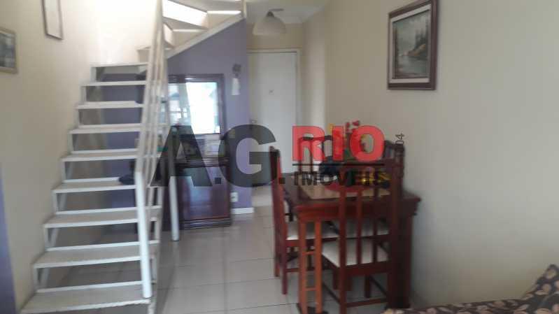 20210623_101231 - Cobertura 2 quartos à venda Rio de Janeiro,RJ - R$ 640.000 - TQCO20021 - 6