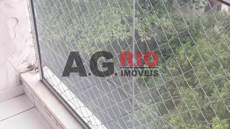 20210623_101257 - Cobertura 2 quartos à venda Rio de Janeiro,RJ - R$ 640.000 - TQCO20021 - 20