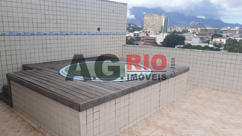 20210623_101337 - Cobertura 2 quartos à venda Rio de Janeiro,RJ - R$ 640.000 - TQCO20021 - 21