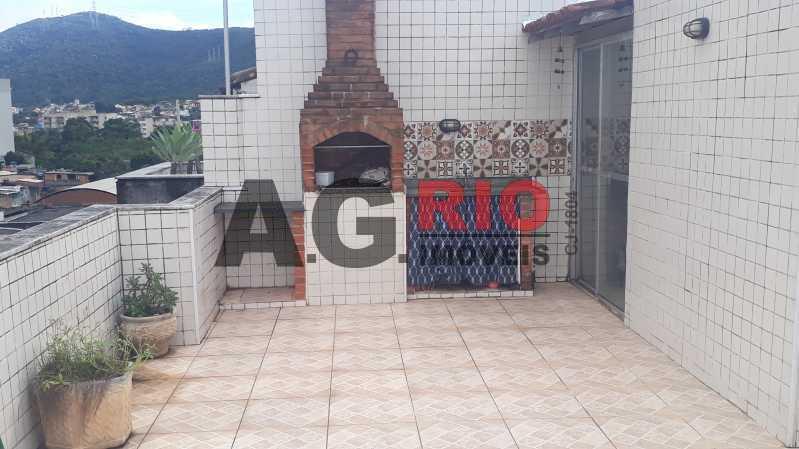 20210623_101419 - Cobertura 2 quartos à venda Rio de Janeiro,RJ - R$ 640.000 - TQCO20021 - 23