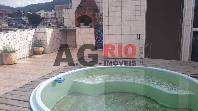 20210623_101446 - Cobertura 2 quartos à venda Rio de Janeiro,RJ - R$ 640.000 - TQCO20021 - 22