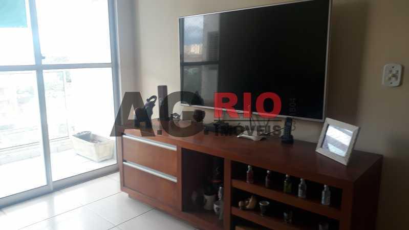 20210623_101733 - Cobertura 2 quartos à venda Rio de Janeiro,RJ - R$ 640.000 - TQCO20021 - 1