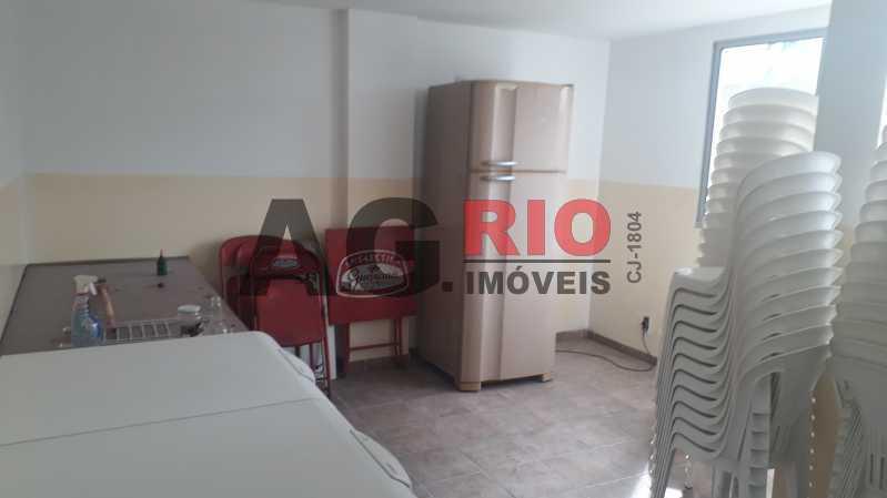 20210623_103513 - Cobertura 2 quartos à venda Rio de Janeiro,RJ - R$ 640.000 - TQCO20021 - 30
