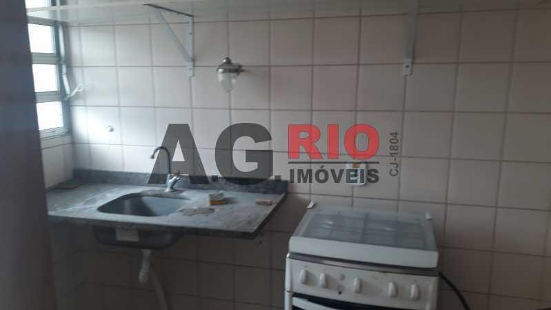 20210623_103521 - Cobertura 2 quartos à venda Rio de Janeiro,RJ - R$ 640.000 - TQCO20021 - 31